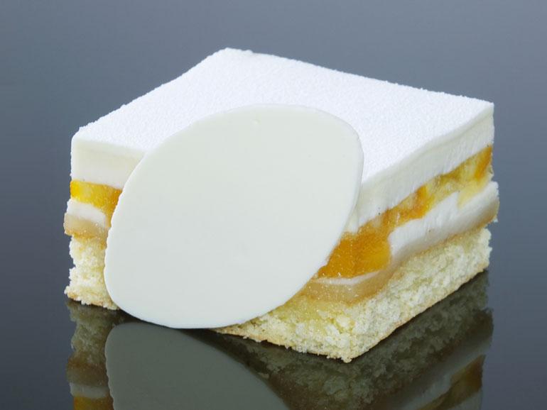 CALISSON - des Gâteaux et du Pain intro