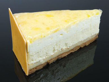 CHEESECAKE INFINIMENT CITRON
