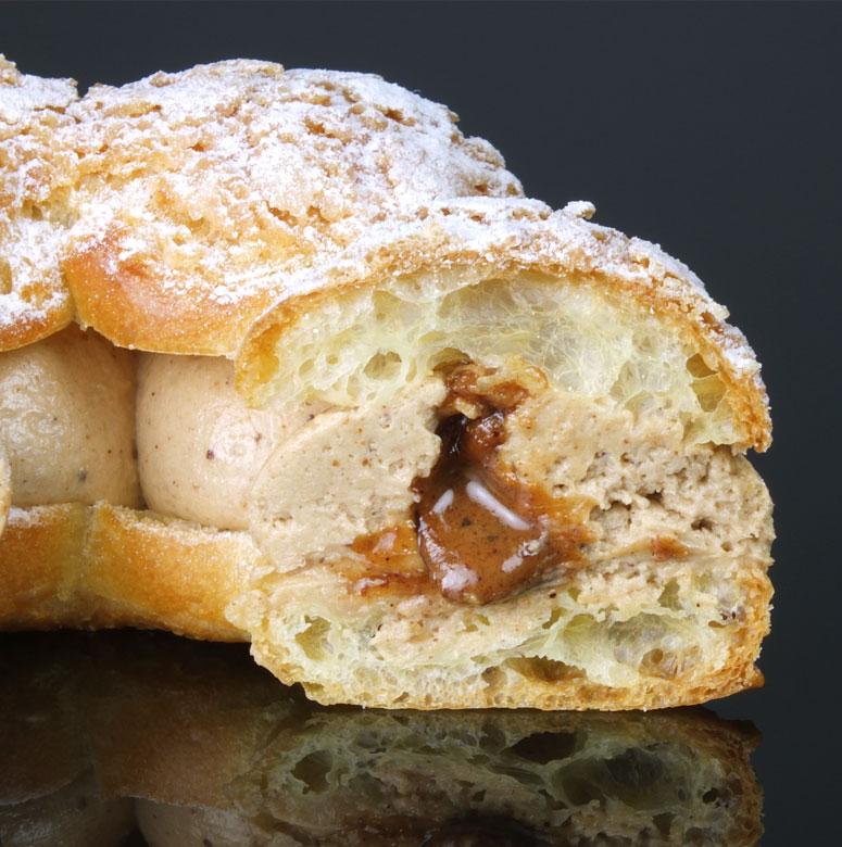 GÂTEAU D'ANNIVERSAIRE - la Pâtisserie des Rêves