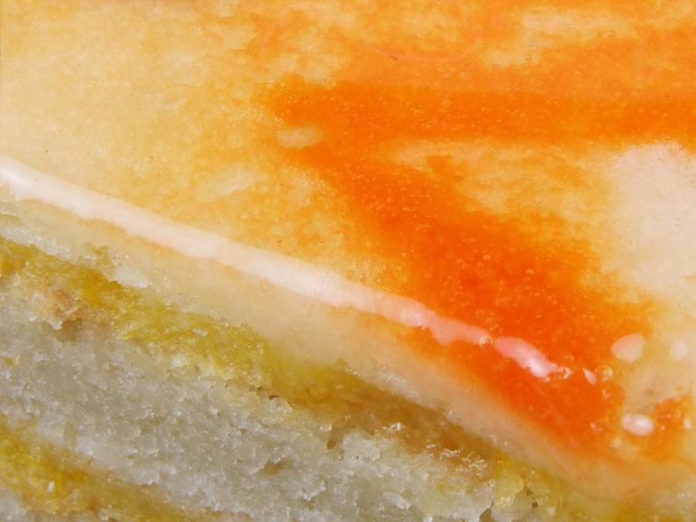 CAKE À L'ORANGE - Nicolas Bernardé 02