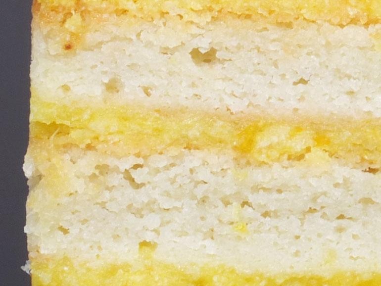 CAKE À L'ORANGE - Nicolas Bernardé 04