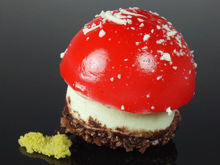 l'Oronge - par des Gâteaux & du Pain - header mini