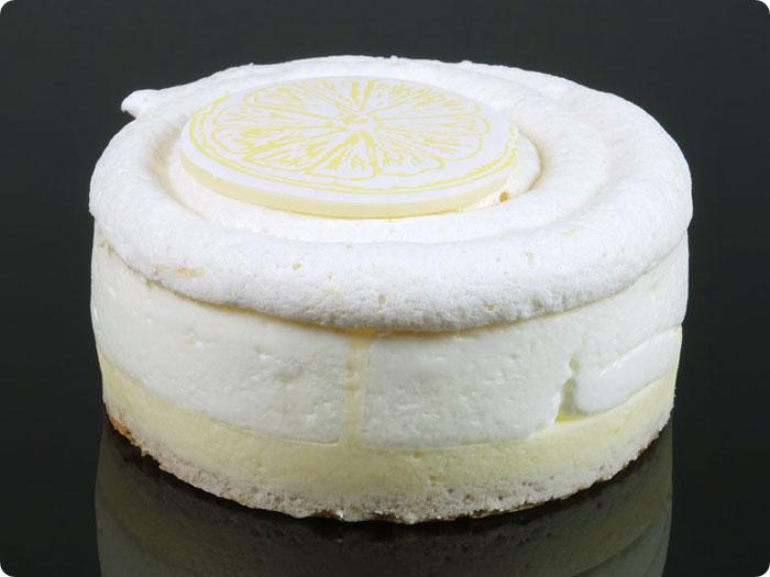 TEST : Infiniment Citron par Pierre Hermé