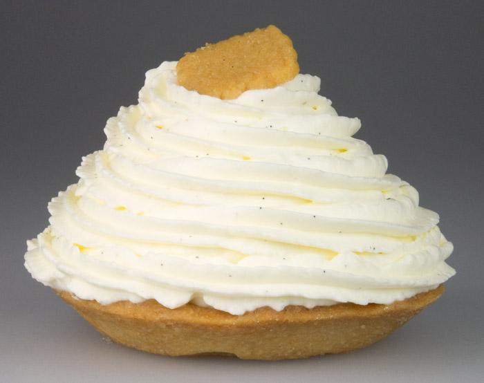 Tarte à la crème kathoey