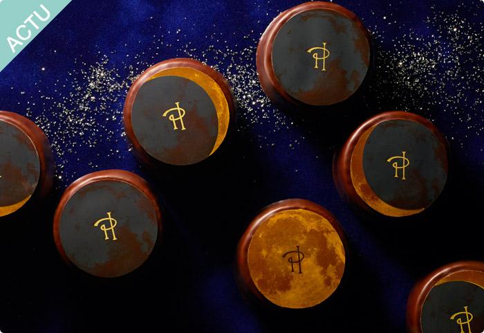 ACTU : Pierre Hermé vous décroche la lune avec ses Mooncakes