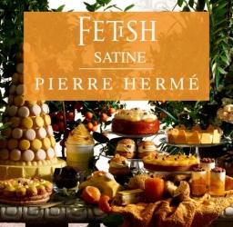 Actu : le Fetish Satine est de retour chez Pierre Hermé
