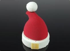 TEST : Bonnet de Noël Baby Choc Magenta par Fauchon