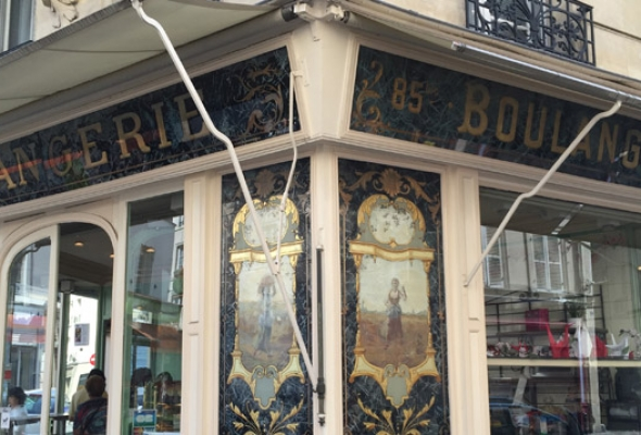 TEST : Boulangerie BO - Notre Avis