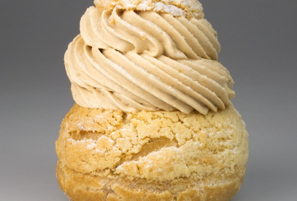TEST : Boulangerie BO - Paris-Brest