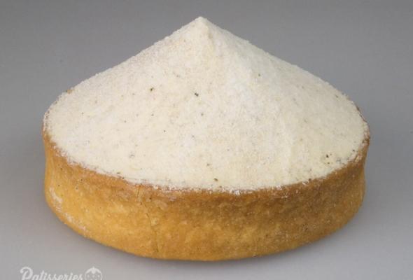 TEST : Boulangerie BO - Tarte Vanille Madagascar