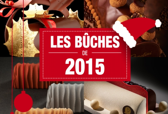 Buches de Noël 2015