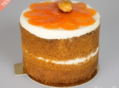 TEST : Carrot Cake par Bread & Roses