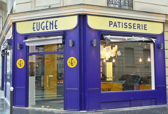 Seconde visite à la Pâtisserie Eugène - Conclusion