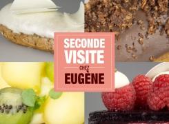 TEST : Retour chez EUGÈNE, la pâtisserie pour diabétiques