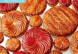 10 galettes de chefs en 2015