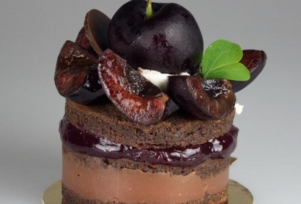 TEST : Le Cerisier par Gâteaux Thoumieux