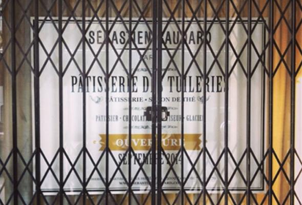 ACTU : Sébastien Gaudard ouvre un nouveau Salon de Thé