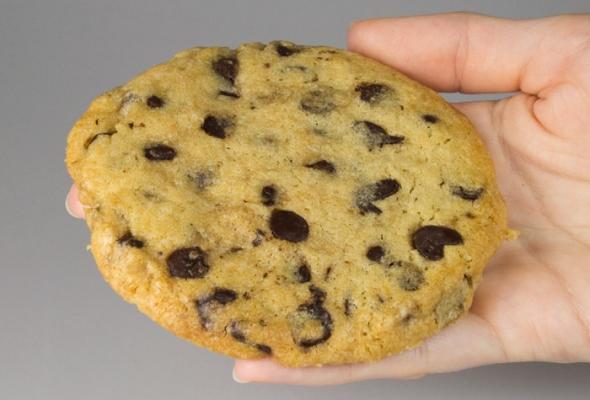 TEST : Le Cookie par la Pâtisserie des Rêves