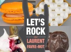 TEST : Première visite chez Laurent Favre-Mot