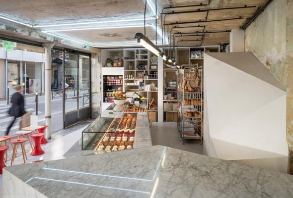 TEST : Liberté Boulangerie Pâtisserie - Conclusion