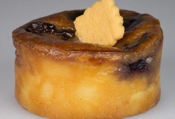TEST : Clafoutis Cerises Griottes par la Boulangerie Pâtisserie Liberté