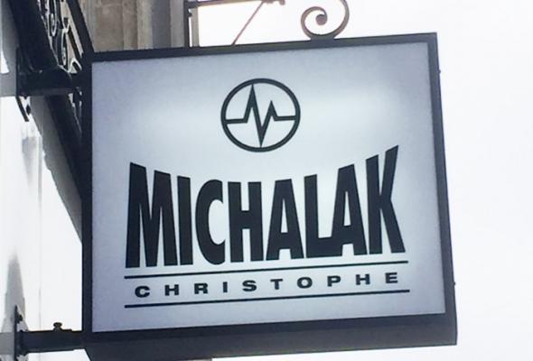 Conclusion : Première visite à la Boutique Chritophe Michalak