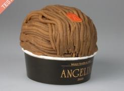 TEST : Mont-Blanc Framboise par Angelina