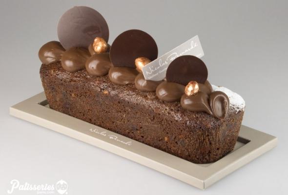 TEST : Cakissime Chocolat & Noisette par Nicolas Bernardé