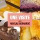 Nicolas Bernardé : un Pâtissier en marge… de Paris