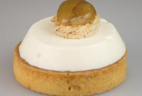 TEST : Comme un Mont-Blanc par la pâtisserie Pain de Sucre