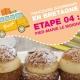 Parcours Gourmand en Bretagne : Pier-Marie le Moigno, l'ancien chef de palace