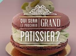 Qui sera le prochain grand pâtissier ? Saison 3