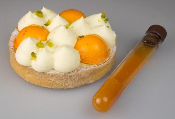 Test : L'Abricot & le Mahlep par Acide Macaron