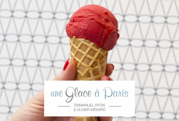 ACTU : Une glace à Paris, la nouvelle boutique d'Emmanuel Ryon